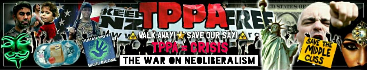 TPPA = CRISIS