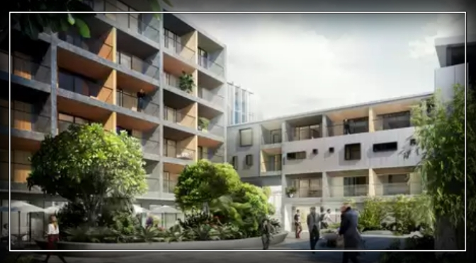Auckland is about to embark on an apartment building spree like it has never seen. – Bernard Hickey