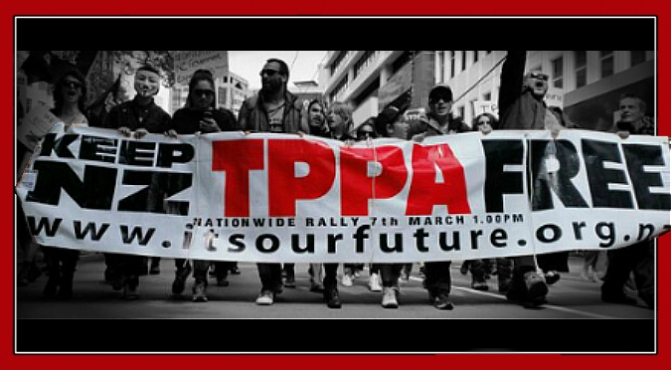 The TPP and Free Trade: Time to Retake the English Language.