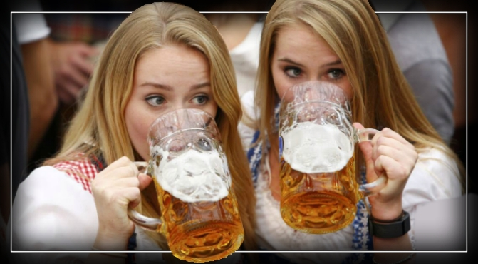 Oktoberfest 2016 in Pictures