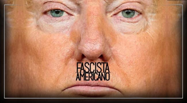 'American Fascist'