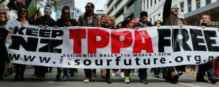 The Slow, Painful Death of the TPP – Dean Baker.