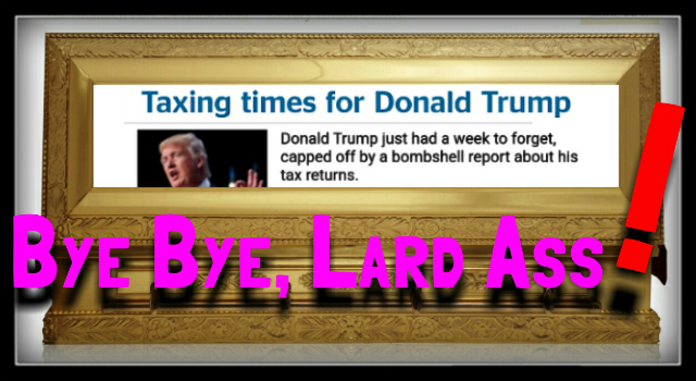 The Real Scandal Of Trump Paying No Taxes – Robert Reich.