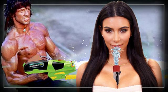 Kim Kardashian and the price of Narcissism.