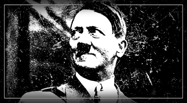 """""""I'm afraid that from 1944 onwards, Hitler did not spend a single day sober"""""""