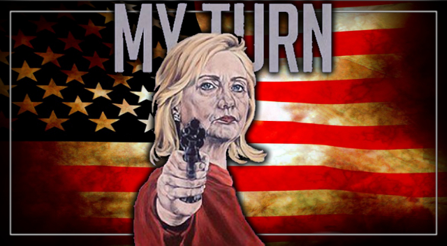 Clinton Campaign Releases FINAL Campaign Ad. – YouTube.
