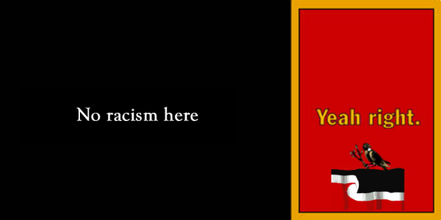 Stand up to racism. Growing up Samoan in New Zealand and the racist microaggressions I've faced along the way.