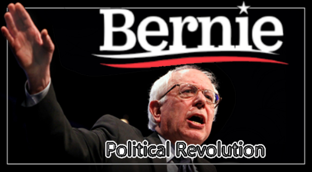 Bernie Sanders Makes a Powerful Case for Continuing the Revolution.
