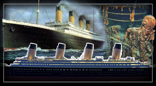 Titantic II Is Almost Ready to Set Sail.