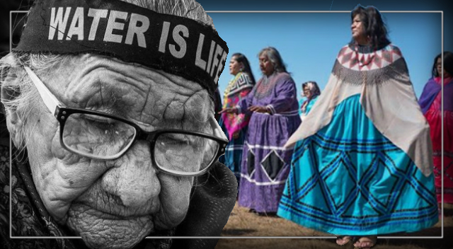 That thing the Standing Rock protesters were afraid of just happened – Science alert.