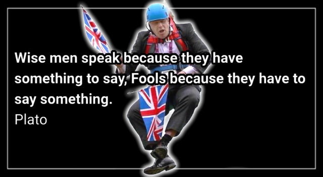 Boris Johnson is a clown who has united the EU against Britain – Jean Quatremer.