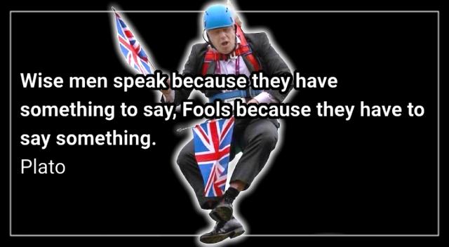 Boris Johnson is a clown who has united the EU against Britain – Jean Quatremer.