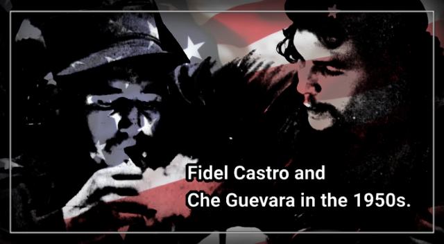 America's wacky plans to assassinate Fidel Castro.
