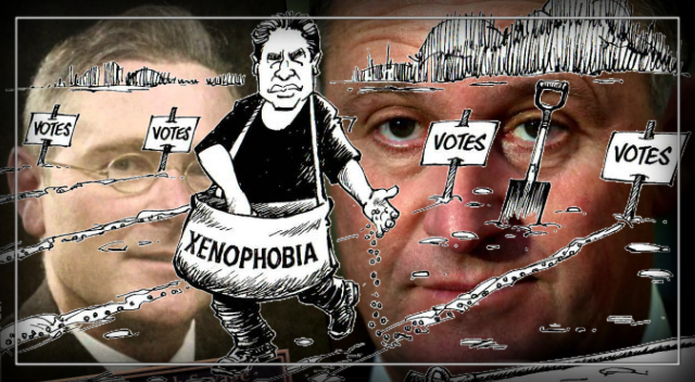 Why Populism In New Zealand Is A Right-Wing Thing – Chris Trotter.
