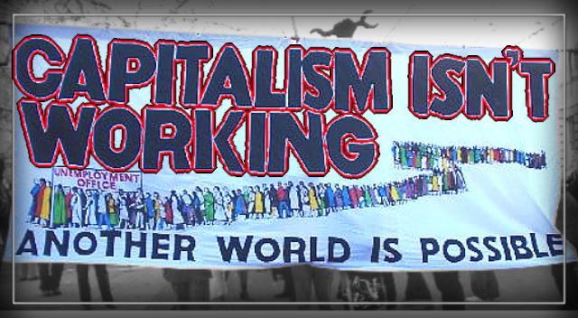 The Five Lies Of Rentier Capitalism. – Guy Standing.