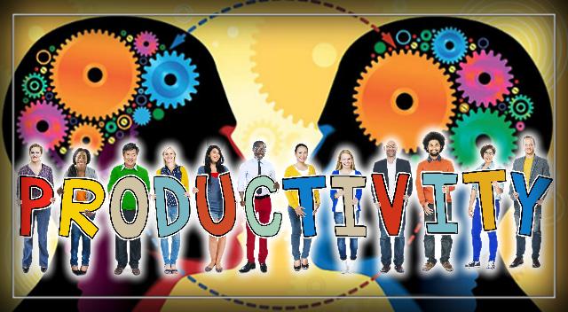 Worldwide productivity is grinding to a halt –Satyajit Das.