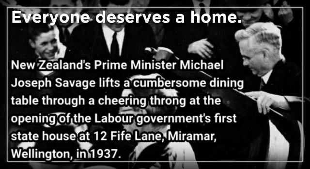 Kiwi families need homes – Kerre McIvor.