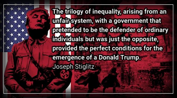 Reborn Social Democracy As 'Progressive Communitarianism' – Justin Reynolds.