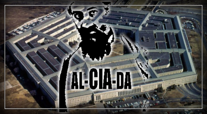 America Created Al-Qaeda and the ISIS Terror Group – Garikai Chengu.