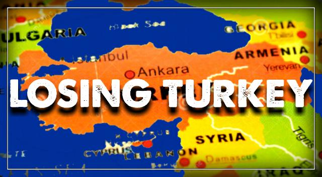 Getting EU-Turkey Relations Wrong – Ozay Mehmet.