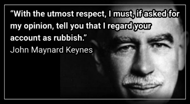 How New Keynesian Economics Betrays Keynes – Roger E. A. Farmer.
