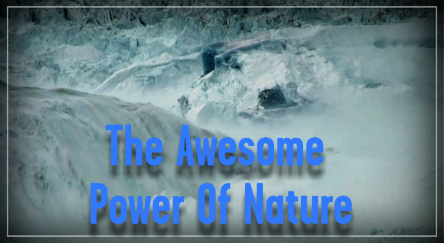 """""""CHASING ICE"""" captures largest glacier calving ever filmed – OFFICIAL VIDEO – YouTube."""