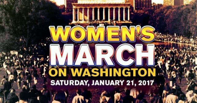 The women's march heralds a renaissance of resistance – Eve Ensler.