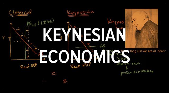 A Keynesian Change Is in the Air – James Kwak.
