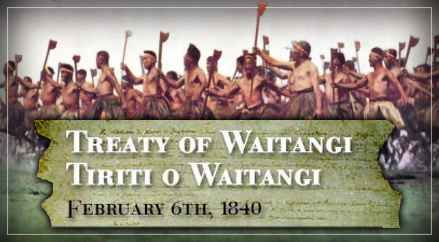 Waitingi Day, Now tell me why we are cringing – Lizzie Marvelly.