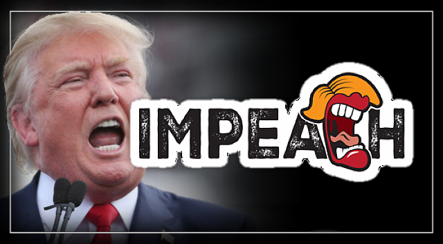 Movement to impeach President Donald Trump well underway in the United States – Rohan Smith.