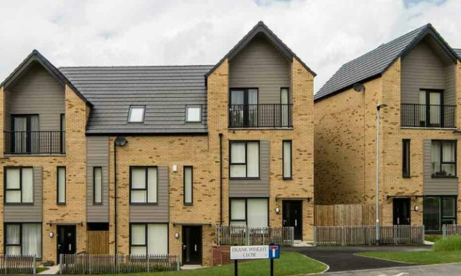 How one council is beating Britain's housing crisis | Money | The Guardian.