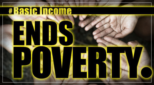Getting Basic Income Right – Kemal Dervis.