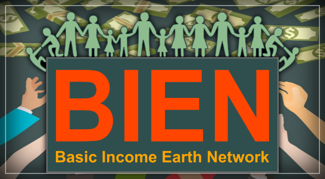 Addressing uncertainty in basic income – Michael Lewis.