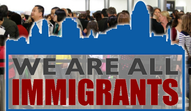 Let's explode some myths about immigration – Ananish Chaudhuri.