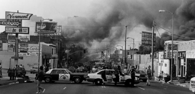 """Sneak Peek: The Lost Tapes: LA Riots"""