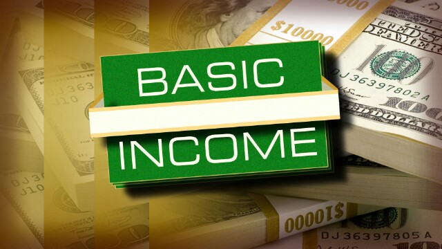Basic Income in a Just Society – Brishen Rogers.