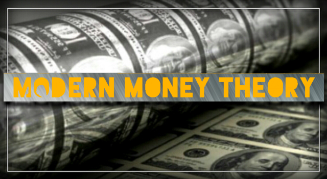 Modern Money Theory: Deadly Innocent Fraud #7:It's a bad thing that higher deficits today mean higher taxes tomorrow.– Warren Mosler.