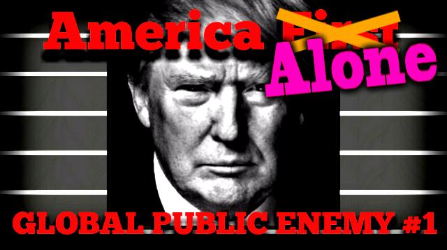 Debunking The Fool. Trump's Paris climate speech claims analyzed – Oliver Milman.