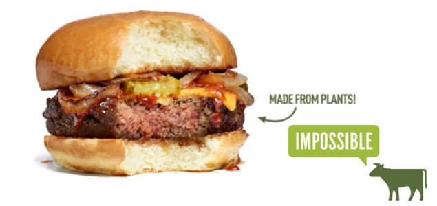 Impossible Foods CEO: we want to eliminate all meat from human diets.