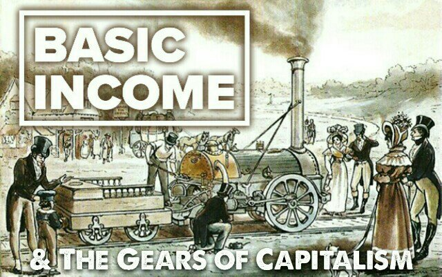 It's Time to Shift the Economy into Fourth Gear Capitalism with Basic Income – Scott Santens.