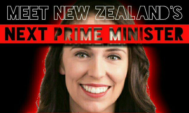 Jacinda tsunami is looking very hard to halt – Richard Prebble.