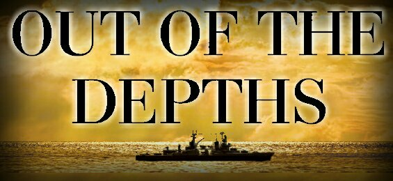 Out of The Depths: An unforgettable WWII story of survival, courage and the sinking of the USS Indianapolis –Edgar Harrell USMC.