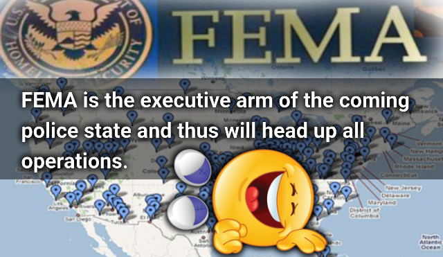 The Evidence: Debunking FEMA Camp Myths – Popular Mechanics.