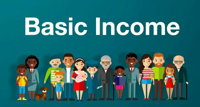 A philosopher's take on Global Basic Income – Hillel Steiner.