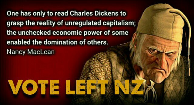 """New Zealand Election. """"It's the Economy, Stupid!"""" – Bryan Gould."""