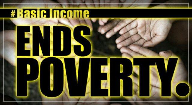 Modeling the Macroeconomic Effects of a Universal Basic Income –Rakeen Mabud and Felicia Wong. * Auniversal basic income would grow the economy – Dylan Matthews.