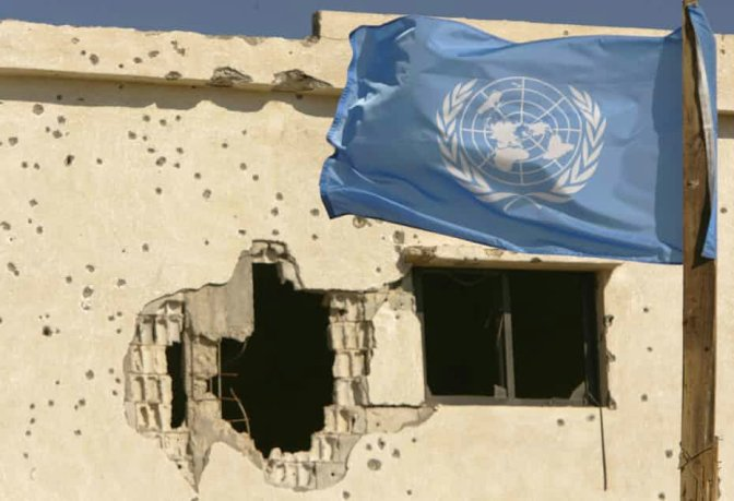 The UN is failing. We must give its leader real power to act – Helen Clark.