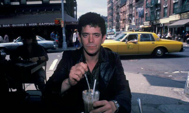 My brilliant and troubled friend Lou Reed – Anthony DeCurtis.