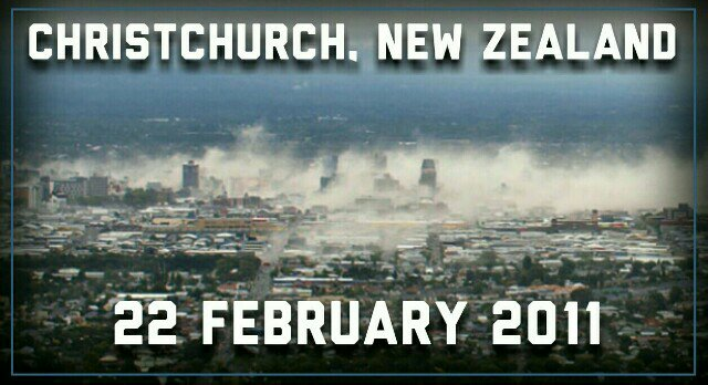 Christchurch Earthquake. The only survivor of 13, from a 'dark place' to Parliament – Ann Brower.