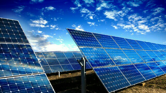 The next energy revolution is here – Gao Jifan.